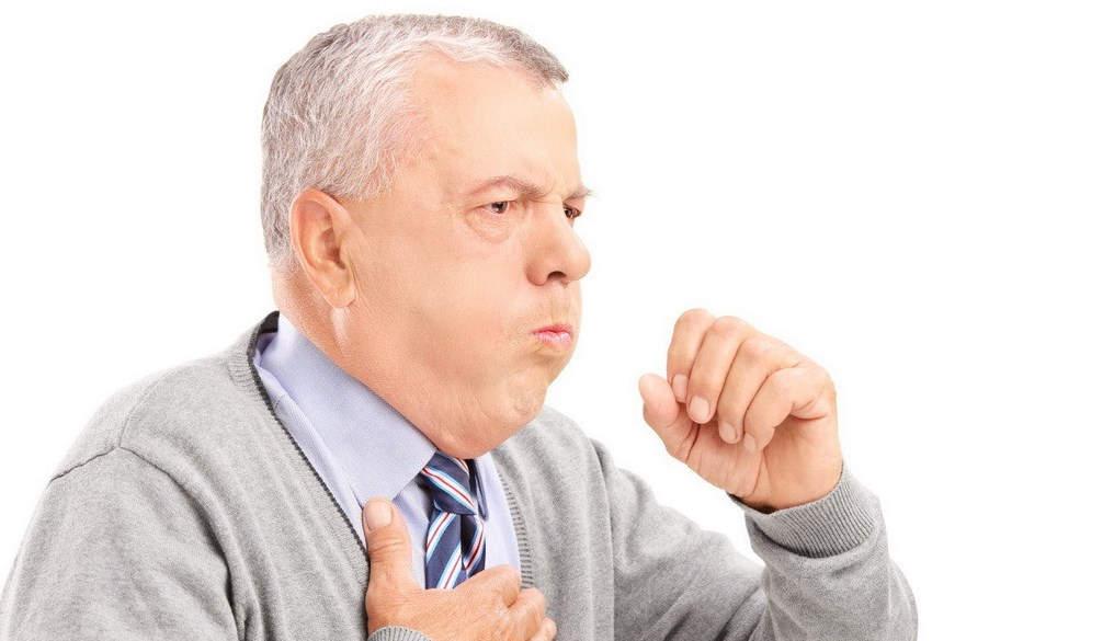 какой кашель при онкологии